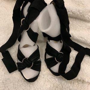 db076660c0ee RAYE Shoes - Raye the Label Sebastian heel in black